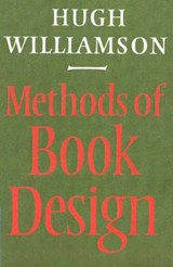 Methods of Book Design | Williamson |