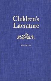 Children's Literature V12