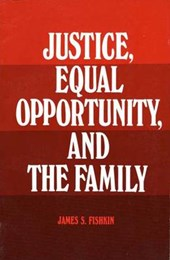 Justice Equal Opportunity