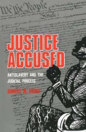 Justice Accused (Paper)