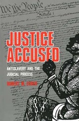 Justice Accused (Paper) | Cover |