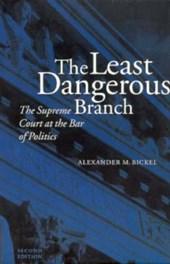 Least Dangerous Branch (Paper)