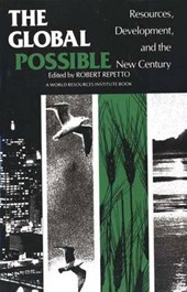 The Global Possible - Resources, Development, and the New Century