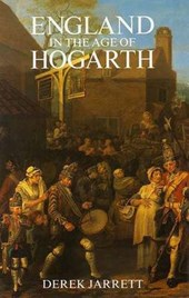 England in the Age of Hogarth (Paper)