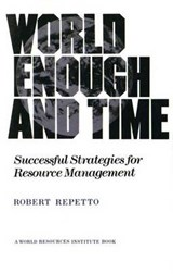 World Enough & Time Successful Strategies for Resource Management | W.michael Repetto |