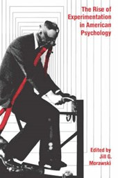 The Rise of Experimentation in American Psychology