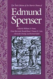 Shorter Poems of Spenser (Paper)