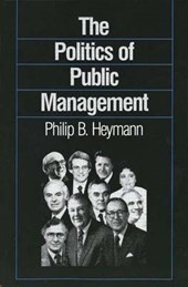 The Politics of Public Management (Paper)