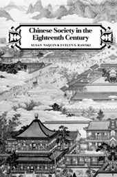Chinese Society in the Eighteenth Century (Paper)