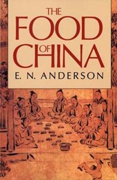 The Food of China (Paper)
