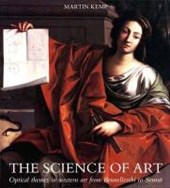 The Science of Art - Optical Themes in Western Art from Brunelleschi To Seurat (Paper) | Martin. Kemp |
