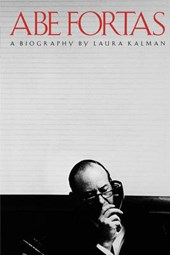 Abe Fortas - A Biography (Paper)