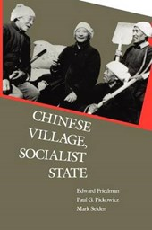 Chinese Village Socialist State (Paper)