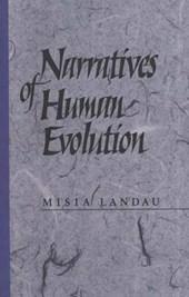 Narratives of Human Evolution (Paper)