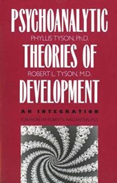 Psychoanalytic Theories of Development - An Integration (Paper)