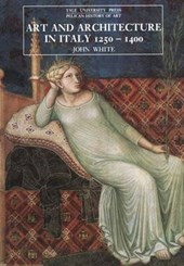 Art and Architecture in Italy, 1250-1400 - Third Edition