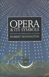 Opera and it's Symbols - The Unity of Words Music and Staging