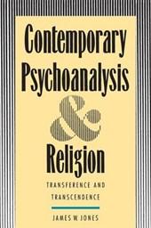 Comtemporary Psychoanalysis & Religion - Transference & Transcendence (Paper)