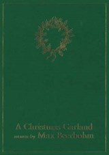 A Christmas Garland | Max Beerbohm |
