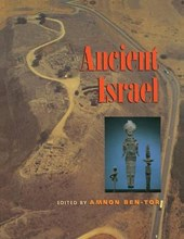 The Archaeology of Ancient Israel (Paper) | Amnon Ben-tor |