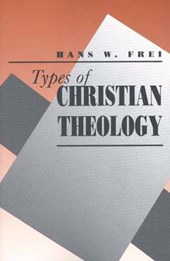 Types of Christian Theology (Paper)