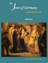 The Jews of Germany - A Historical Portrait (Paper)