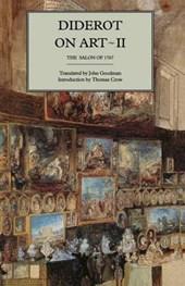 Diderot on Art V 2 - The Salon of