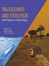 Paleoclimate & Evolution with Emphasis on Human Origins