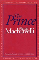 The Prince (Paper) | Nicolo Machiavelli |