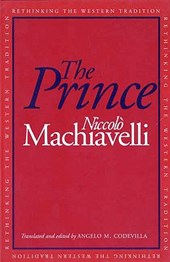 The Prince (Paper)