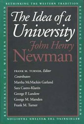 Newman, J: Idea of a University (Paper)