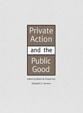 Private Action & the Public Good