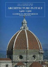Architecture in Italy 1400-1500 (Paper)