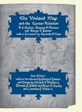 The Vinland Map & the Tartar Relation