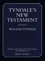 Tyndale's New Testament (Paper) | DANIELL,  David |