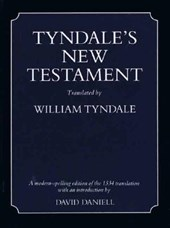 Tyndale's New Testament (Paper)