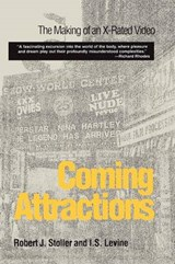 Coming Attractions - The Making of an X-Rated Video (Paper) | Robert J Stoller |