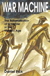 War Machine - The Rationalization of Slaughter in the Modern Age (Paper)
