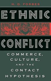 Ethnic Conflict - Commerce, Culture & the Contact Hypothesis