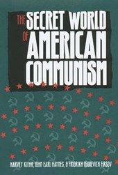 The Secret World of American Communism