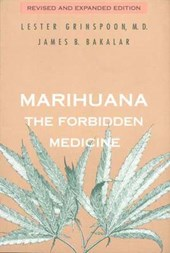 Marihuana Reconsidered Rev & Exp Ed (Paper) | Lester Grinspoon |