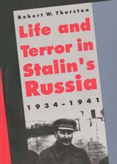Life & Terror in Stalin's Russia 1934-1941 (Paper)