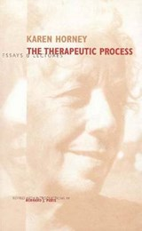 On the Therapeutic Process - Essays & Lectures | Karen Horney |