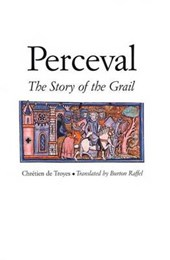 Perceval - The Tale of the Grail (Paper)