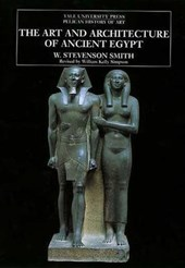 The Art & Architecture of Ancient Egypt (Paper)