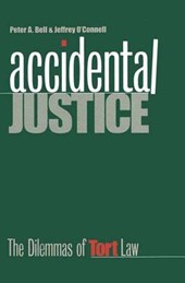Accidental Justice - The Dilemmas of Tort Law (Paper)