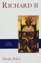 Richard II - Yale English Monarchs Series