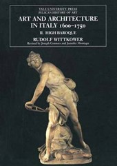 Art and Architecture in Italy, 1600-1750 - Volume 2: The High Baroque, 1625-1675