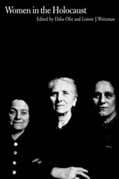 Women in the Holocaust (Paper)