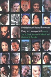 Foundations of Natural Resources Policy & Management